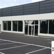 Location Local commercial Fenouillet 691 m²