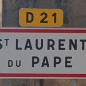 Terrain 660 m² Saint-Laurent-du-Pape (07800)