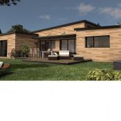 Maison 5 pièces + Terrain Guipavas