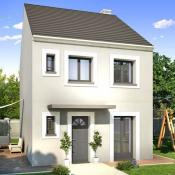 Maison 5 pièces + Terrain Pontault-Combault
