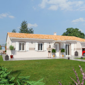 Maison 3 pièces + Terrain Corneilla-Del-Vercol