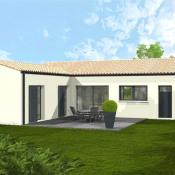 Maison 6 pièces + Terrain Ciré-d'Aunis