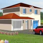 Maison 4 pièces + Terrain Belley