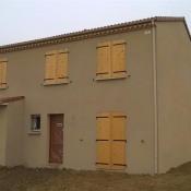 Maison 5 pièces + Terrain Labastide-de-Lévis