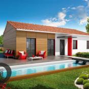 Maison 4 pièces + Terrain Saint-Nauphary