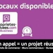 Cession de bail Local commercial Annecy 50 m²