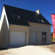 Maison 5 pièces + Terrain Blois