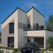 Maison 5 pièces + Terrain Vert-le-Grand