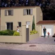 Maison 4 pièces + Terrain Graveson