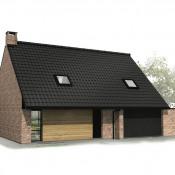 Maison 6 pièces + Terrain Hazebrouck
