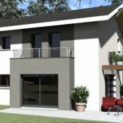Maison 4 pièces + Terrain Seynod