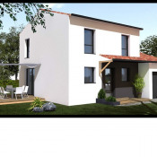 Maison 5 pièces + Terrain Pisany