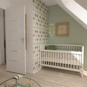 Maison 5 pièces + Terrain Wittisheim
