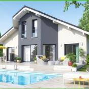 Maison 5 pièces + Terrain La Motte-en-Bauges