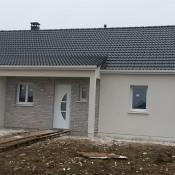 Maison 3 pièces + Terrain Brie-Comte-Robert