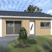 Maison 3 pièces + Terrain Podensac