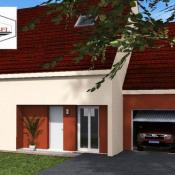 Maison 6 pièces + Terrain Villeneuve-sur-Yonne