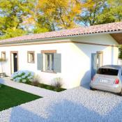 Maison 4 pièces + Terrain Montbartier