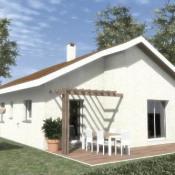 Maison 4 pièces + Terrain Le Bois-d'Oingt