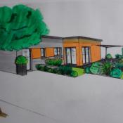 Maison 3 pièces + Terrain Combrit