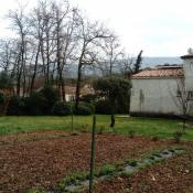 Terrain 1000 m² Nans-les-Pins (83860)