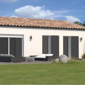 Maison 3 pièces + Terrain Tonnay-Charente