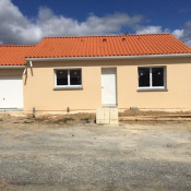 Maison 5 pièces + Terrain Saint-Philbert-de-Grand-Lieu