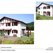 Maison 4 pièces + Terrain Saint-Pée-sur-Nivelle