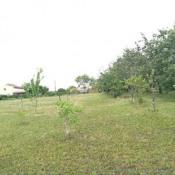 Terrain 1100 m² Chaniers (17610)