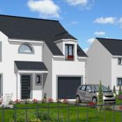 Maison 6 pièces + Terrain Montigny-Lencoup