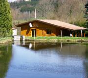 7c2e6faaa19 Location Chalet Vacances Vosges entre Particuliers - A-gites.com