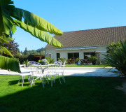 Location Chambre D Hotes Vacances Pays De La Loire Entre