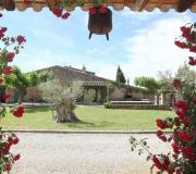 Landhaus 15 Personen, Costa Brava 17 Km,Schwimmbad. A74618. Camallera,  Espagne. Haus