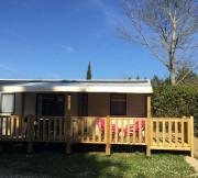 Mobil-home - Camping La Roquette - Avignon