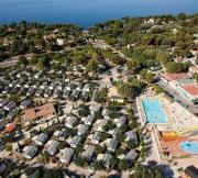 Camping - La Baie des Anges - La Ciotat