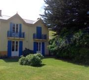 Maison - Le Palais