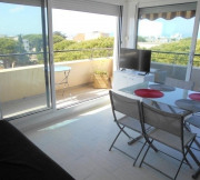Appartement - Port-camargue