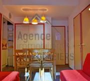 Appartement - Bellentre