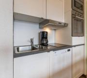 Appartement - Montvalezan