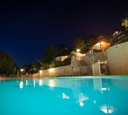 Camping - Green Park - Cagnes-sur-Mer