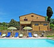 Maison - Volterra