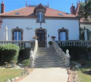 Chambre d'hôtes - Maison les Deux - Cercy-la-Tour
