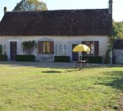 Maison - Le Tranger