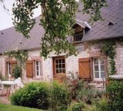 Maison - Pierrefiques