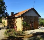 Maison - Montcabrier