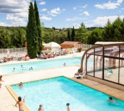 Mobil-home - Saint-Maurice-d'Ardèche