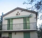 Gîte - La Roquette-sur-Siagne