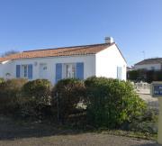 Maison - La Chaize-Giraud