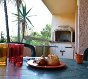 Appartement - Bormes-les-Mimosas