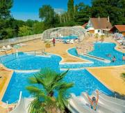 Camping - Le Parc de Allais - Trogues